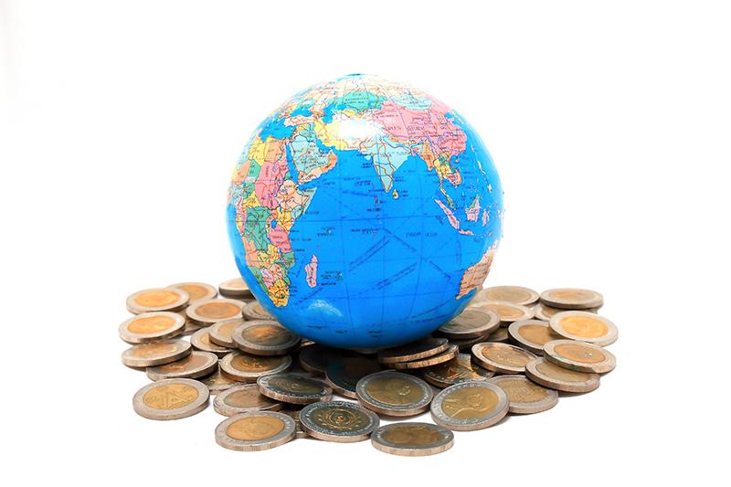 フォレックスドットコムの84通貨
